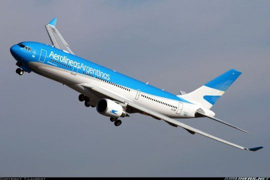 Aerolíneas Argentinas anunció la vuelta de los vuelos internacionales de cara al inicio de la temporada.