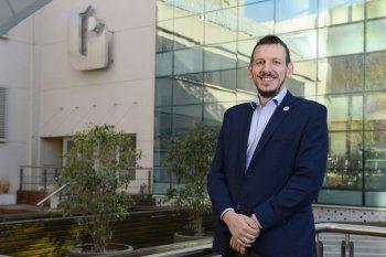 Juan Cuattromo anunció que el Banco Provincia financiará la siembra fina del campo