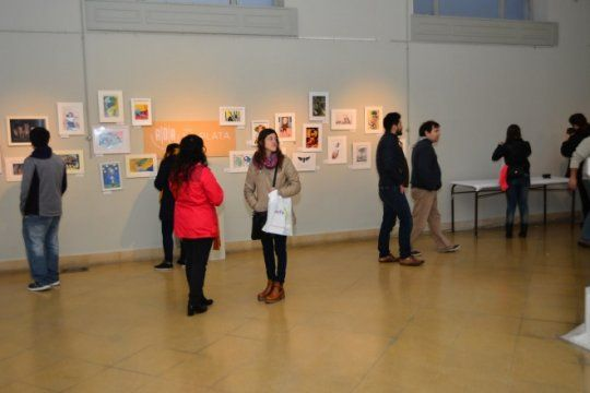 la plata: mas de 20 ilustradores locales expondran sus trabajos en el museo municipal de arte