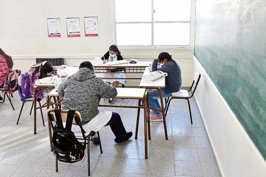 Udocba sentó postura sobre el retorno a las clases presenciales