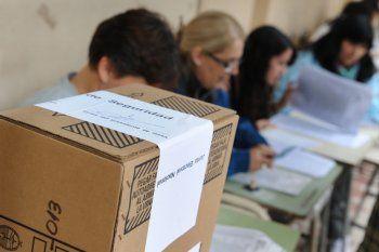 Pacientes con Covid-19 están justificados para no votar