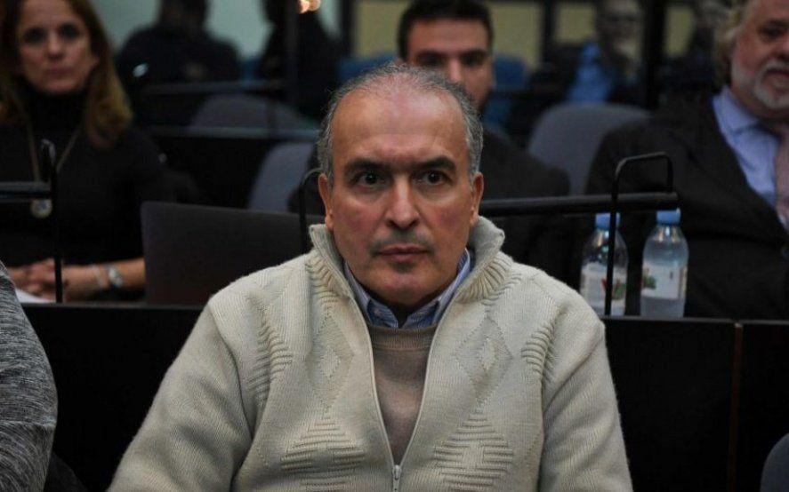 Condenaron a seis años a López por el caso de los bolsos