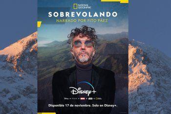 En la nueva plataforma de Streaming Disney+ estarán disponibles varias producciones argentinas nuevas.