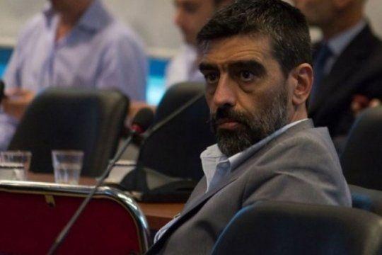 polemica: diputado k tildo de psicopata a vidal y dijo que se hace la estupida con el narcotrafico