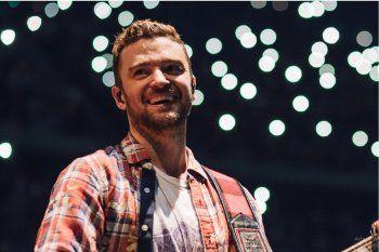 Justin Timberlake se disculpó por sus actitudes del pasado.
