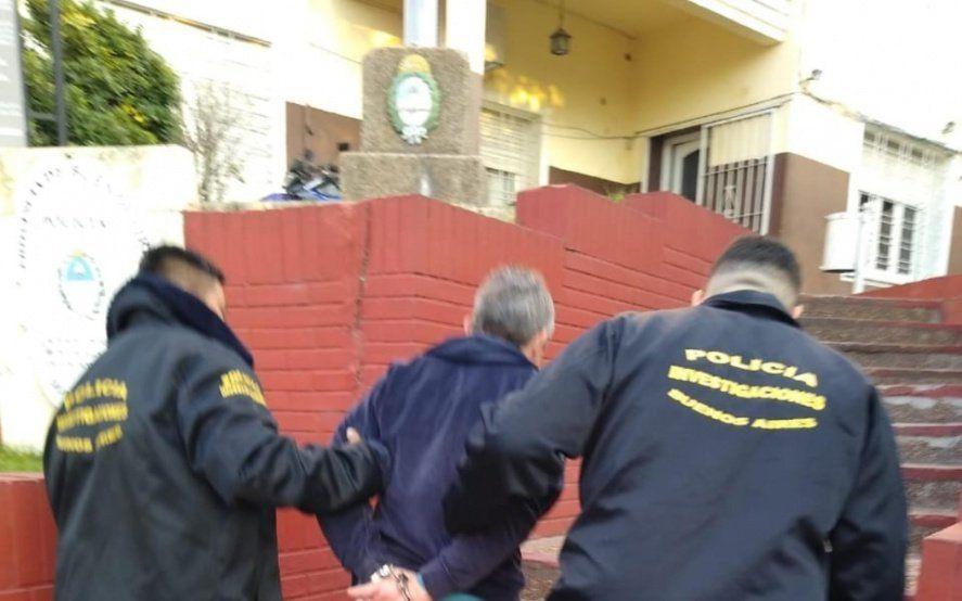 Cayeron integrantes de la banda que asaltó el Banco Credicoop de La Plata