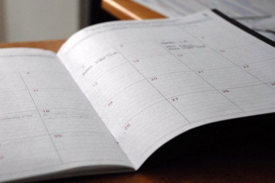 finde largo: ¿que pasa con el feriado del lunes 17 de agosto?