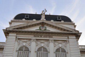 Eduardo De Lázzari, juez de la Corte, durísimo contra Julio Conte Grand.