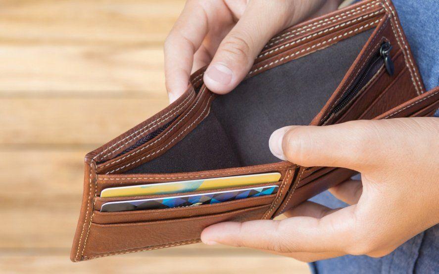 Crisis económica: las empresas prevén aumentos salariales por debajo del nivel de la inflación