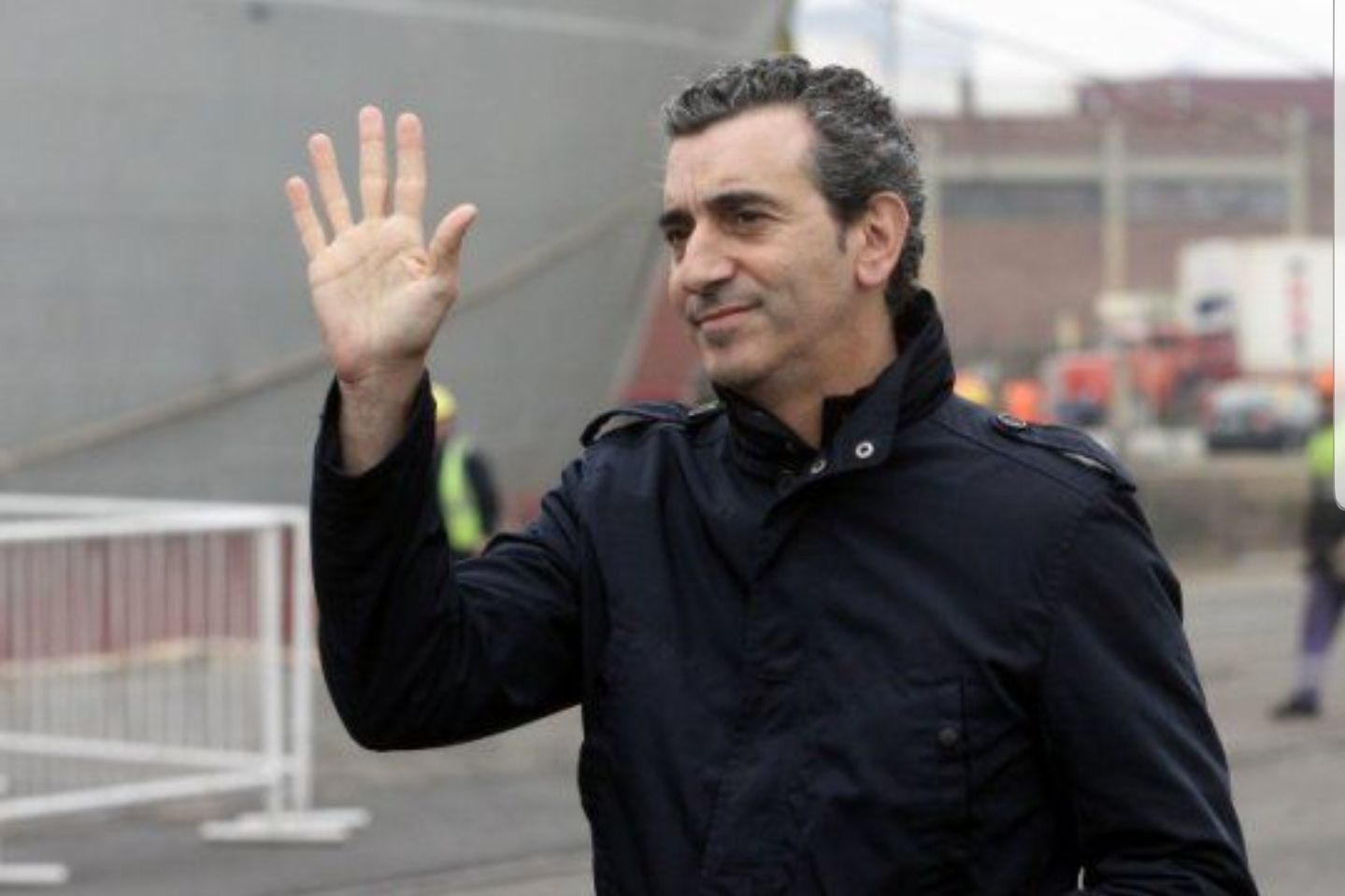 Florencio Randazzo candidato a Diputado Nacional