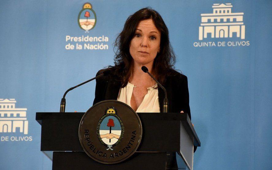 """El gobierno advierte que el índice de pobreza que dará el Indec en marzo """"puede ser un poco peor"""" que el anterior"""