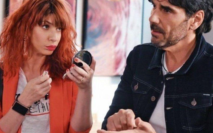Romina Gaetani: Soy una mujer más que la pasó mal con Juan Darthés