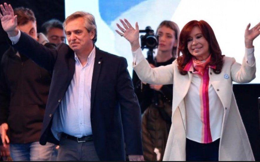 Plataforma electoral: El Frente de Todos renegociará la deuda y volverá a crear el Ministerio de Trabajo