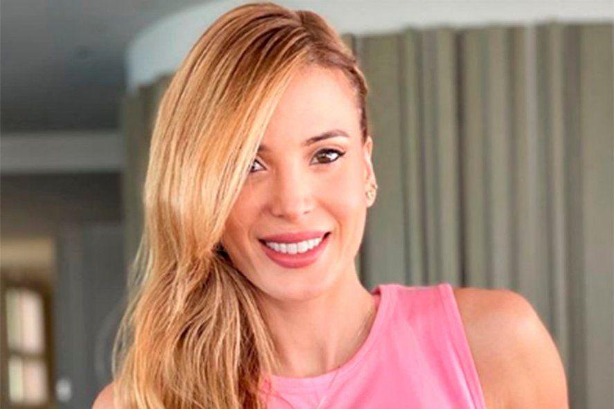 Jésica Cirio se disculpó con Karina por una imitación polémica