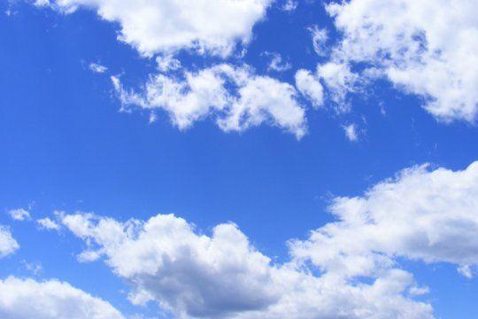 mananas frescas y tardes soleadas: asi estara el tiempo esta semana en la provincia
