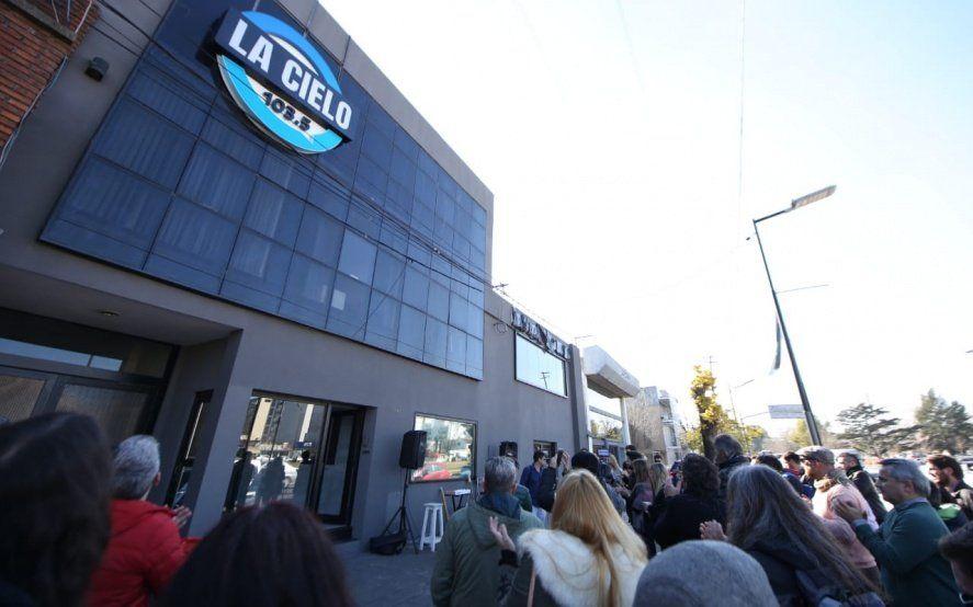 La Cielo se transforma: conocé la nueva cara de la radio líder de La Plata
