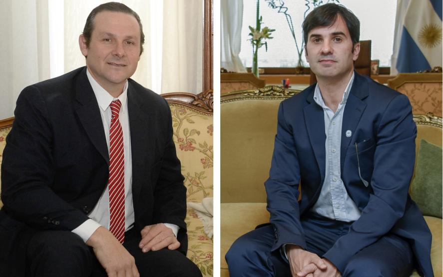 Sigue la polémica entre los intendentes de Castelli y Dolores: ya hay memes