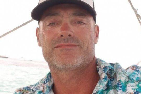 Juan Manuel viajó más de 8 mil kilómetros durante casi tres meses por el océano Atlántico (Foto: Asociación ADAN)