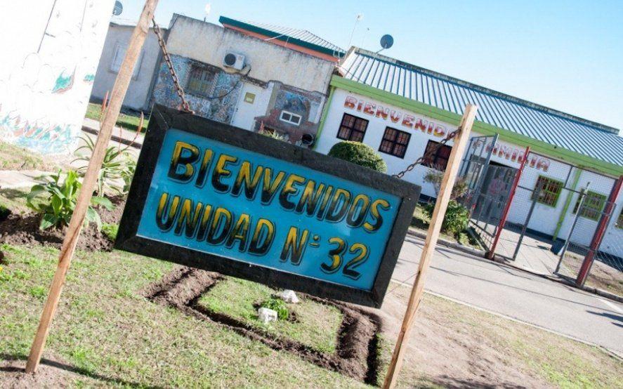 Activan el protocolo preventivo en la Unidad 32 Florencio Varela: un agente penitenciario dio positivo de Coronavirus