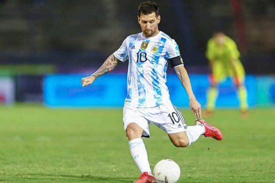 Argentina quiere sumar tres puntos valiosos ante Bolivia.