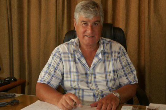 murio a los 68 anos blas altieri, historico intendente de pinamar