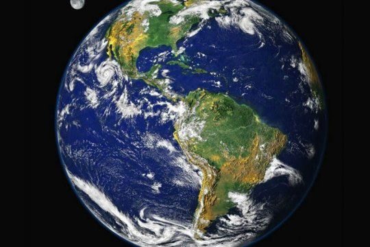 revelan una nueva teoria sobre el origen del agua en la tierra
