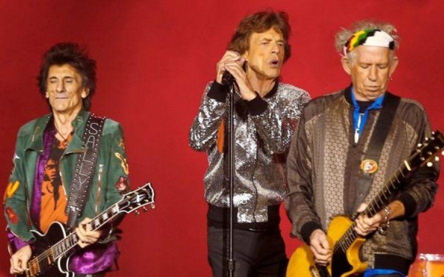 The Rolling Stones: la banda británica suspendió su gira por problemas de salud de Mick Jagger