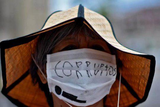 Transparencia Internacional y el real alcance del índice de percepción de corrupción.