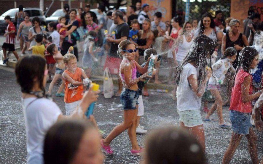 ¡Apretá el pomo! Ya son 39 las propuestas vecinales inscriptas para hacer carnavales en La Plata