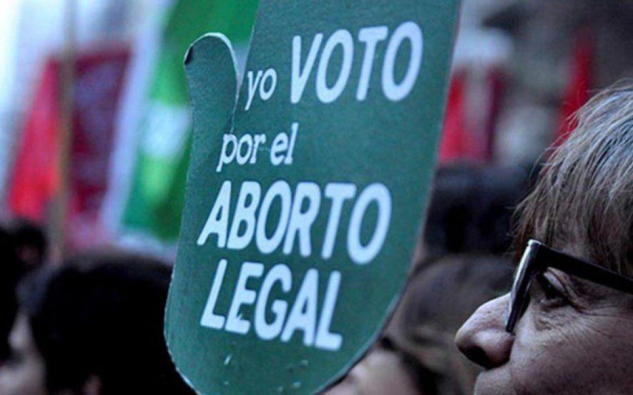 El 68% de la población del Área Metropolitana de Buenos Aires apoya la legalización del aborto