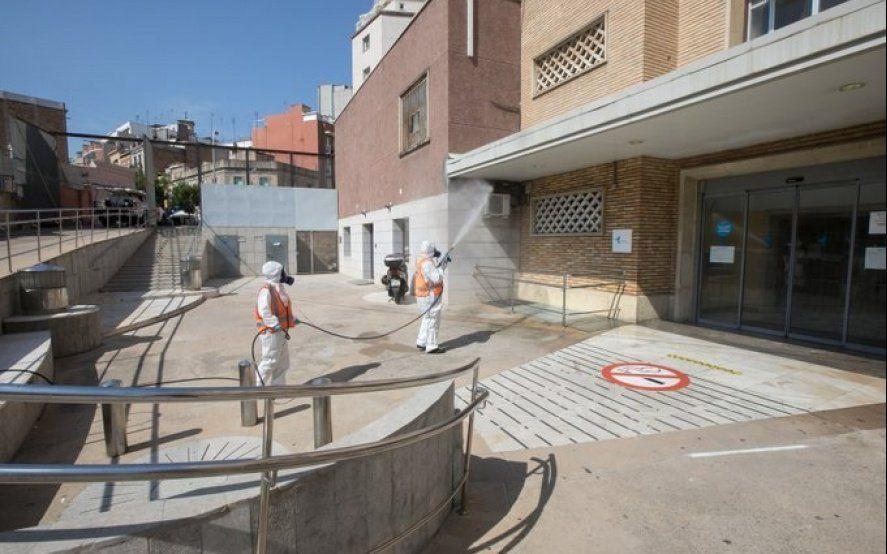 Lecciones de la segunda ola del coronavirus en España
