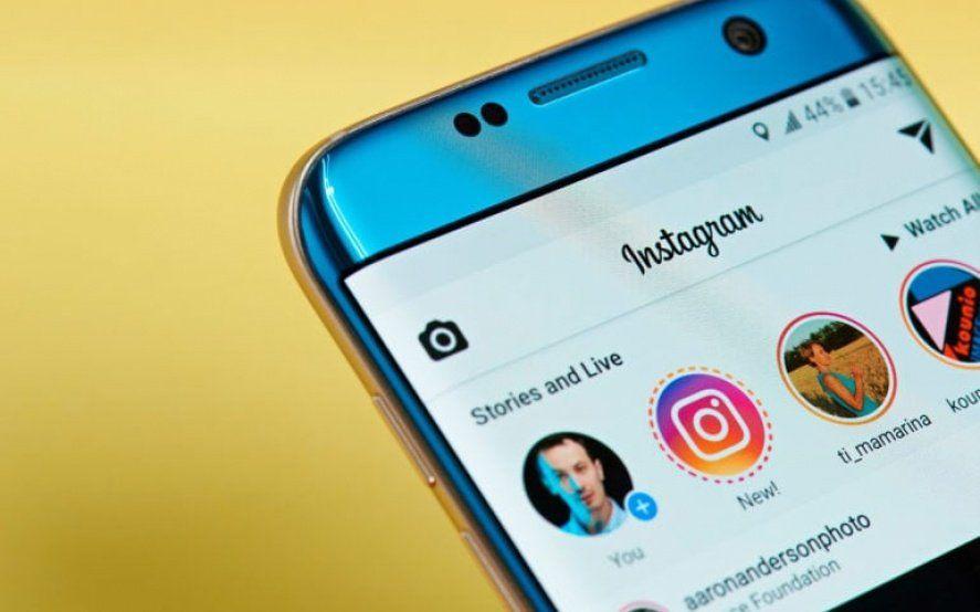 Se puede filtrar contenido en Instagram