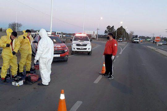 Temporada en Mar del Plata: descartan controles con hisopados