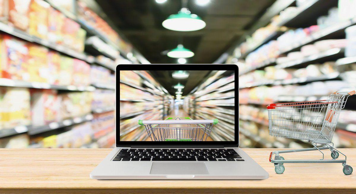 La Secretaría de Comercio reglamentó la Ley de Góndolas en tiendas virtuales
