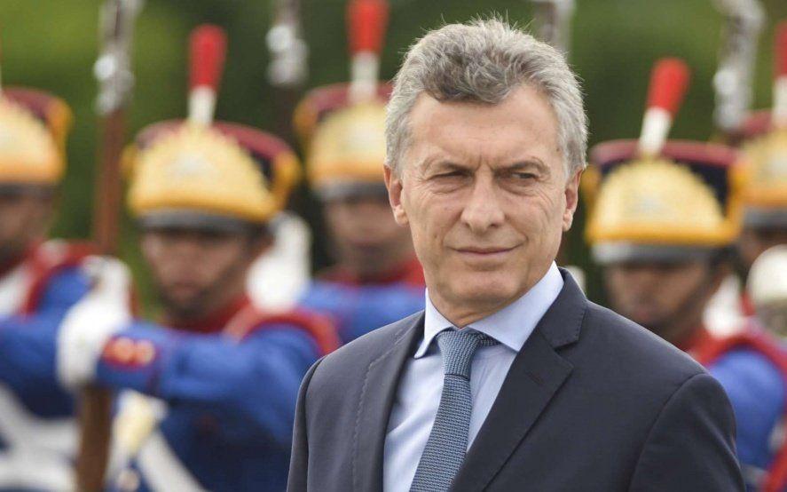 Para el presidente Macri, durante su gobierno las Fuerzas Armadas son reconocidas y valoradas
