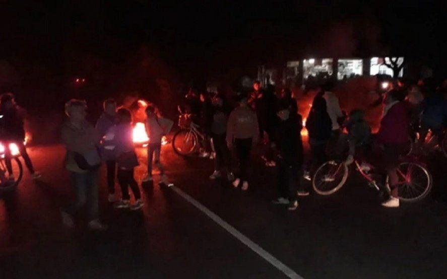 En la zona norte de La Plata aprovechan los cortes de luz para desvalijar casas