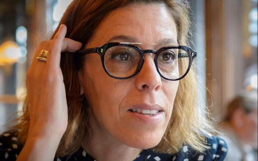 El curioso tuit de Laura Alonso que vincularon con la influencer del orden, Marie Kondo