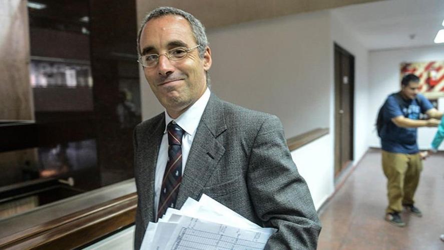 El pliego de Francisco Pont Vergés no pasó el filtro de Axel Kicillof