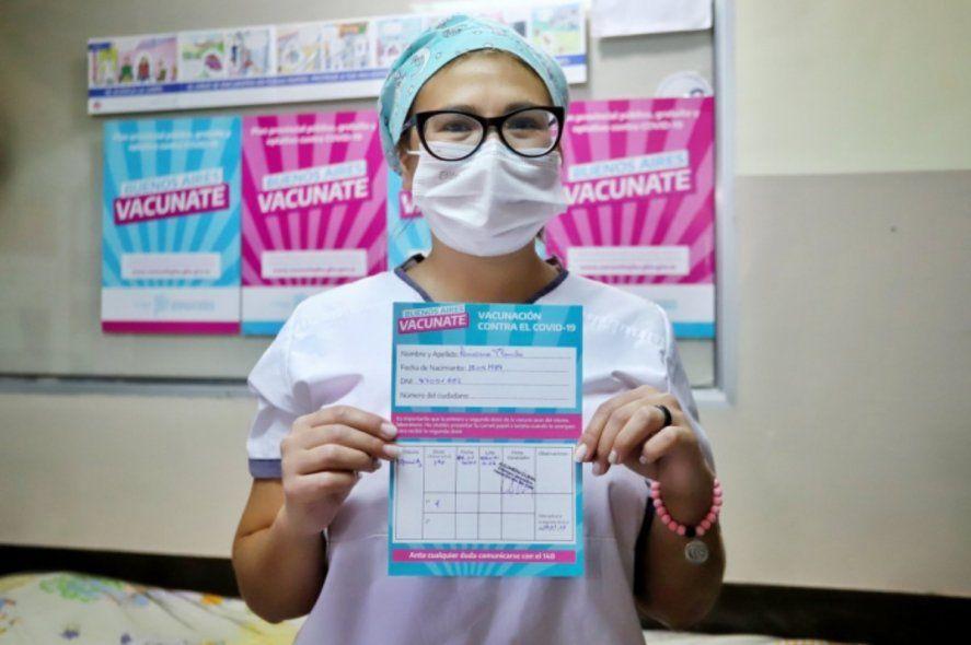 Inmunidad de rebaño: así avanza la vacunación en municipios