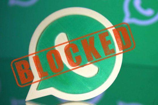 conoce los cinco secretos para darte cuenta quien te bloqueo en whatsapp