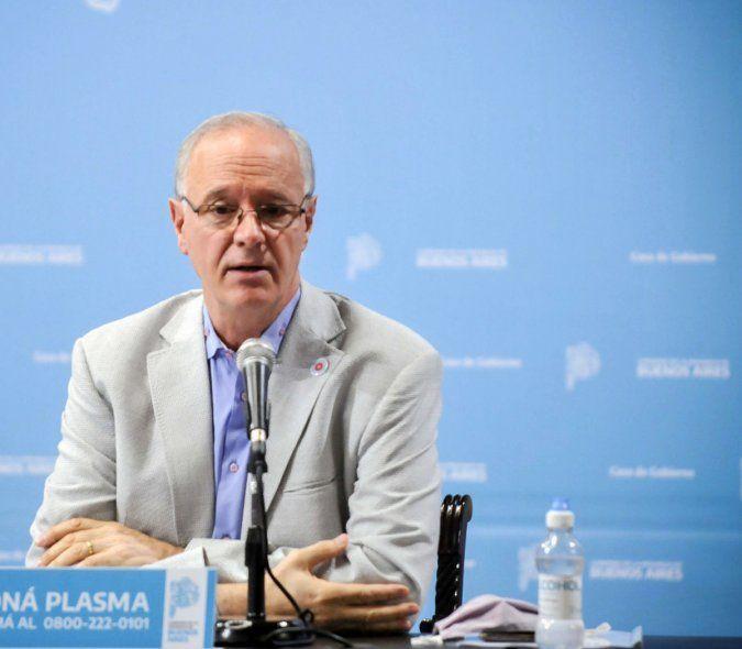 Daniel Gollan relacionó los votos perdidos con la baja participación electoral