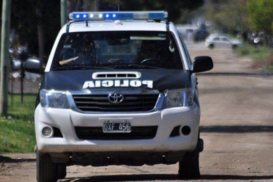gravisimo: la policia bonaerense torturo a un nene de 9 anos por jugar con una pistola de juguete