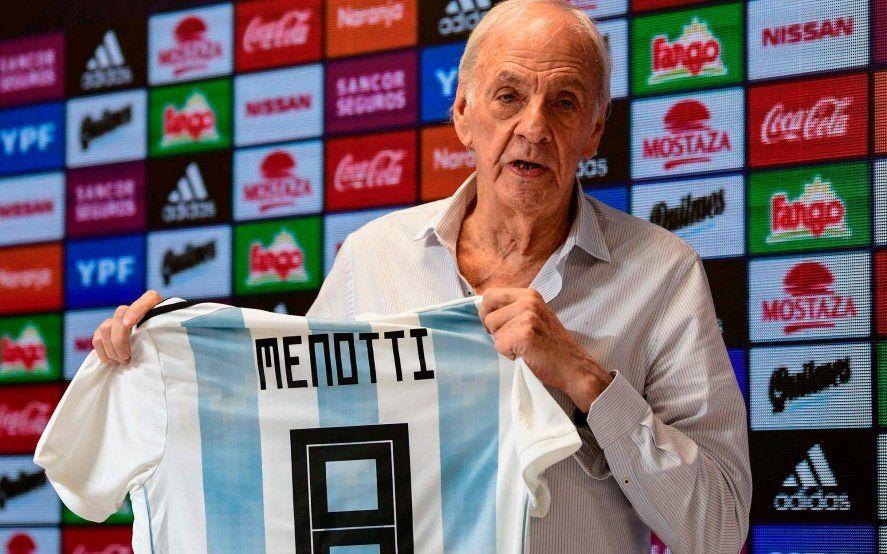 """Ruggeri y un misil contra Menotti: """"Muevan el culo o quedensé cobrando la jubilación"""""""