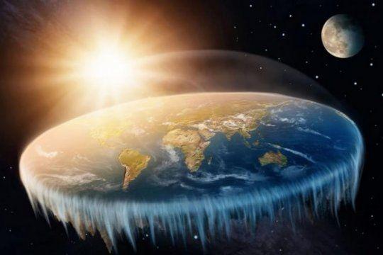 ¿tierra plana? desde la unlp salen al cruce de los terraplanistas y advierten sobre los riesgos de esa teoria