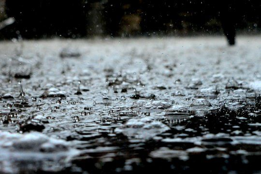 Continúa el Nivel de Alerta del Riesgo 'Amarillo' por tormentas.