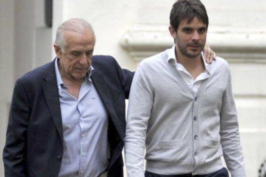 La Cámara Federal de Rosario dispuso el embargo de bienes del ex intendente de San Nicolás Ismael Passaglia, sus hijos Manuel (actual jefe comunal) y Santiago