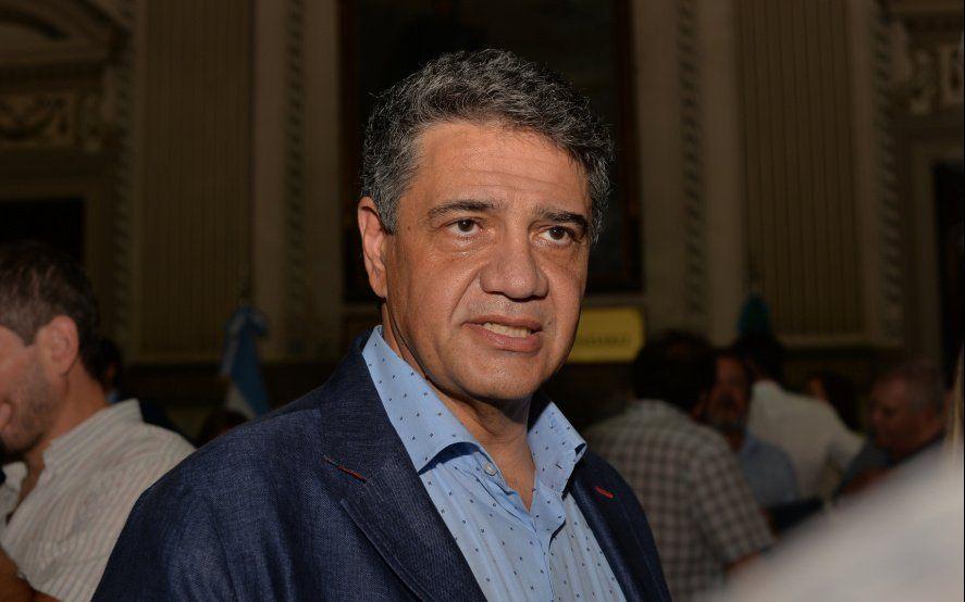 Se lanzó: Jorge Macri blanqueó que quiere competir por la Gobernación