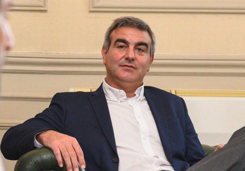 Francisco Durañona habló del ruido interno dentro del Frente de Todos.