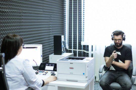 contaminacion auditiva: ofrecen audiometrias gratuitas en la plata por el dia de la conciencia contra el ruido