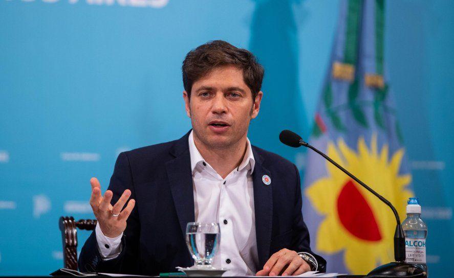Kicillof oficializó las elecciones y la Provincia aclaró los motivos